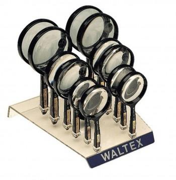 EXP.12 LUPAS WALTEX PLASTICO
